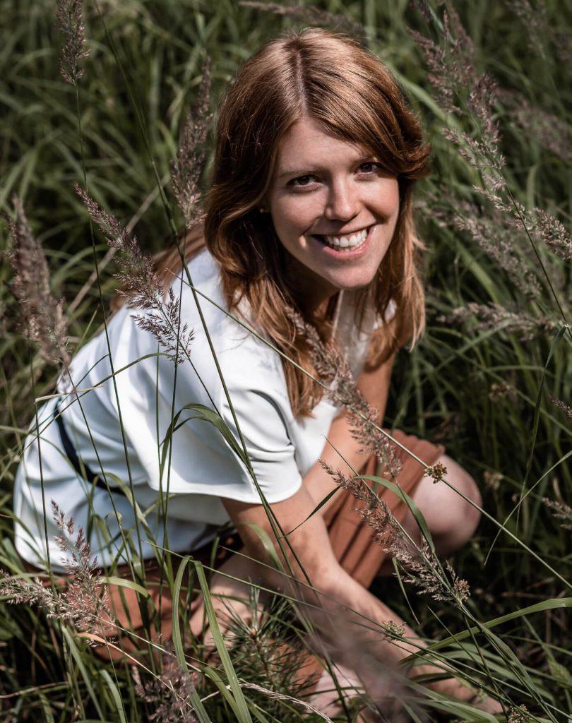 Waldbaden mit Katharina Raba